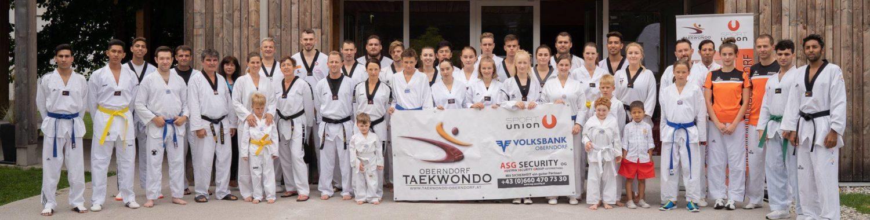 Taekwondo Oberndorf