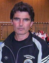 Reinhard Vogl